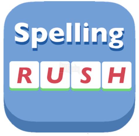 Trắc nghiệm tiếng Anh đơn giản với Spelling Rush