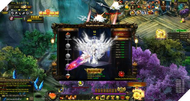 Thiên Cục: Game 2.5D chuẩn bị được Việt Hóa  3