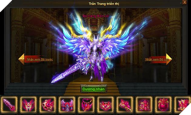 Thiên Cục: Game 2.5D chuẩn bị được Việt Hóa  4