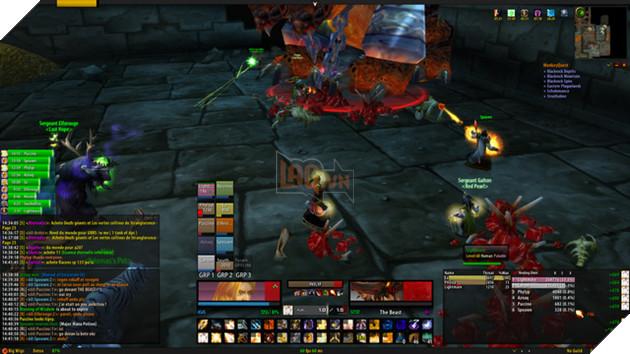 World of Warcraft: Tối hậu thư của Blizzard với server lậu  2