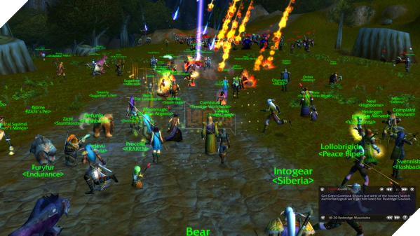 World of Warcraft: Tối hậu thư của Blizzard với server lậu  3