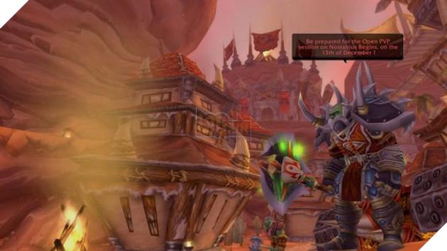 World of Warcraft: Tối hậu thư của Blizzard với server lậu