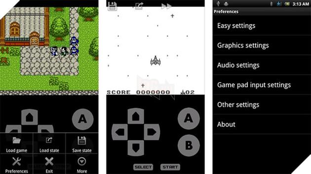 15 ứng dụng giả lập game tốt nhất hiện nay trên Android