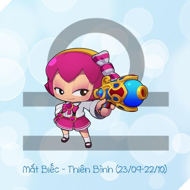 Các nhân vật của game BF Online hợp với cung hoàng đạo nào?