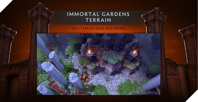 garden terrain