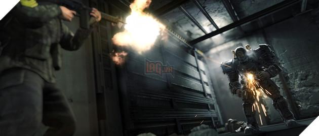 [Fshare] Wolfenstein: The New Order - RELOADED