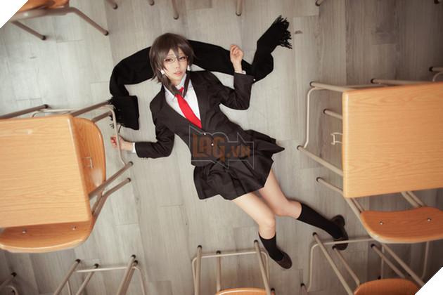 Thích mê với cosplay hai người đẹp trong Sword Art Online