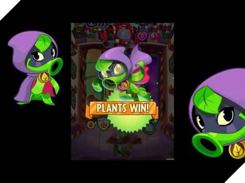 Plants vs Zombies Heroes: Game mobile thẻ bài không thể bỏ qua 4
