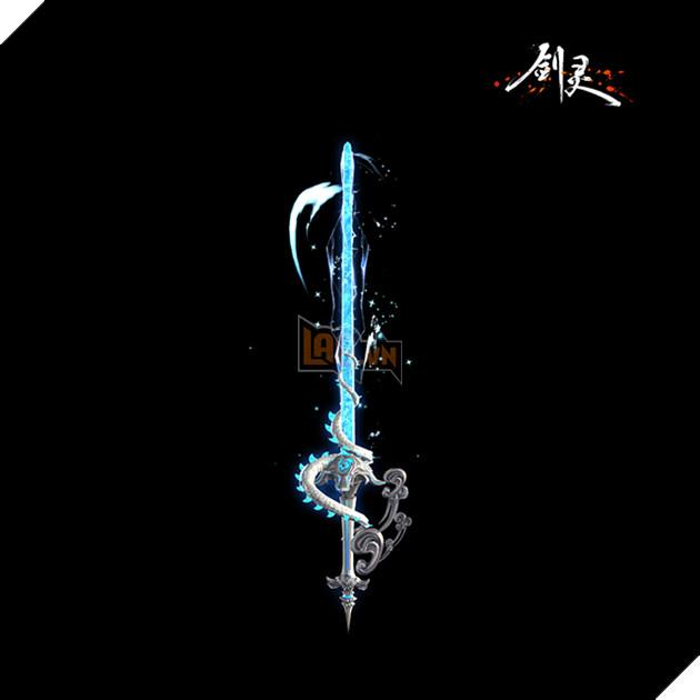 Blade & Soul: Bộ ảnh vũ khí huyền thoại cực đẹp chuẩn bị ra mắt trong tháng 6 5