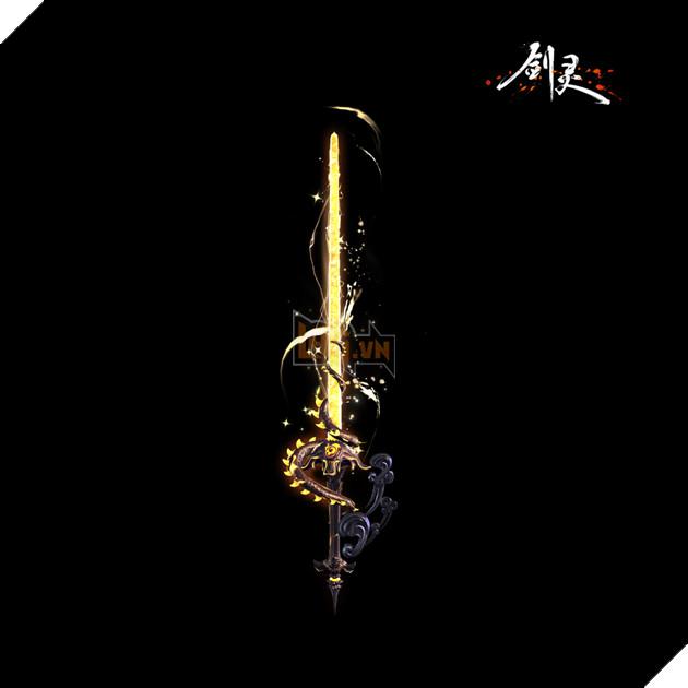 Blade & Soul: Bộ ảnh vũ khí huyền thoại cực đẹp chuẩn bị ra mắt trong tháng 6 12