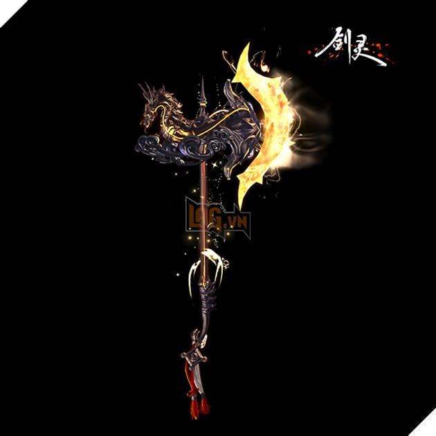 Blade & Soul: Bộ ảnh vũ khí huyền thoại cực đẹp chuẩn bị ra mắt trong tháng 6 13