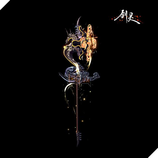 Blade & Soul: Bộ ảnh vũ khí huyền thoại cực đẹp chuẩn bị ra mắt trong tháng 6 14