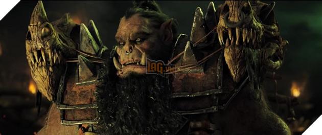 Những nhân vật trong thế giới Warcraft - Orcs Phần 2  7