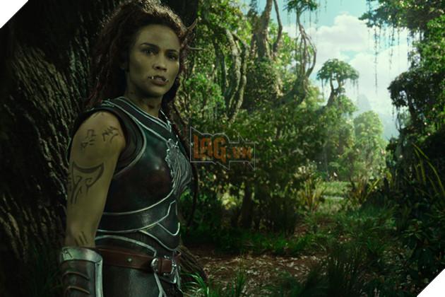 Những nhân vật trong thế giới Warcraft - Orcs Phần 2  8