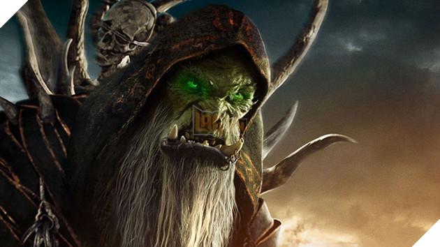 Những nhân vật trong thế giới Warcraft - Orcs Phần 2  4