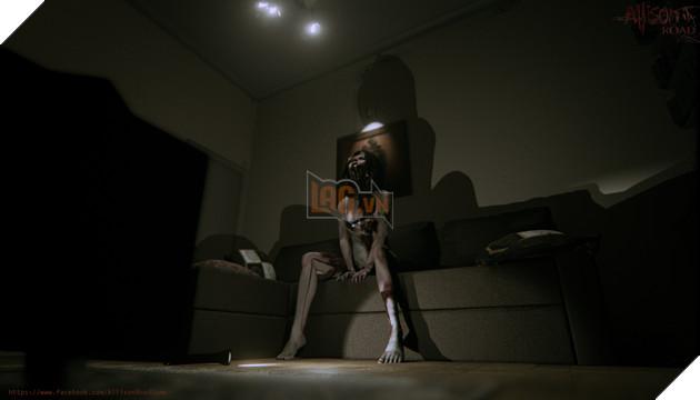 """Allison Road: Một """"hậu bối"""" xuất sắc của Silent Hill P.T. với cái kết chung"""