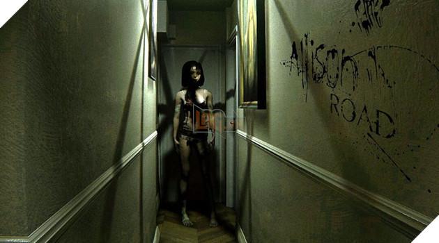 """Allison Road: Một """"hậu bối"""" xuất sắc của Silent Hill P.T. với cái kết chung 2"""