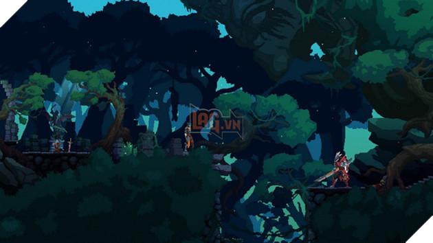 Death's Gambit: Đổi gió với Dark Souls phiên bản 2D