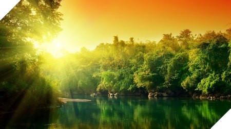 Bộ sưu tập hình nền phong cảnh tuyệt đẹp dành cho người yêu thiên nhiên 12