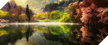 Bộ sưu tập hình nền phong cảnh tuyệt đẹp dành cho người yêu thiên nhiên 11