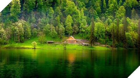 Bộ sưu tập hình nền phong cảnh tuyệt đẹp dành cho người yêu thiên nhiên 4