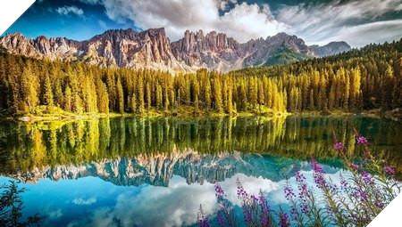 Bộ sưu tập hình nền phong cảnh tuyệt đẹp dành cho người yêu thiên nhiên 8