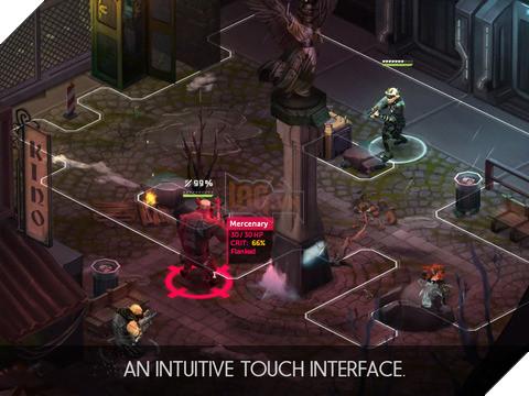Top game mobile nhập vai turn-based cực hay không cần kết nối mạng (P4)