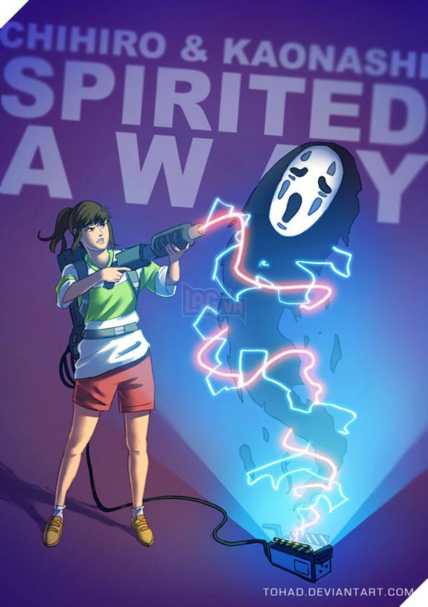 """22 phiên bản """"siêu ngầu"""" của các nhân vật gắn liền tuổi thơ game thủ"""