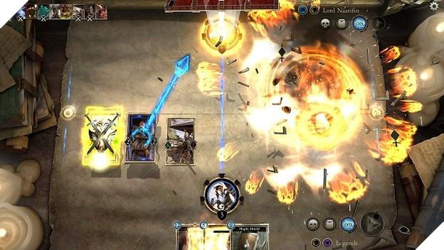 Game thẻ bài bom tấn The Elder Scrolls: Legends mở cửa miễn phí cho cả game thủ Việt tham gia
