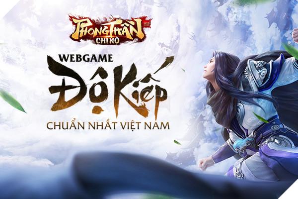 """Phong Thần Chi Nộ - Game online """"độ kiếp"""" sắp ra mắt game thủ Việt"""