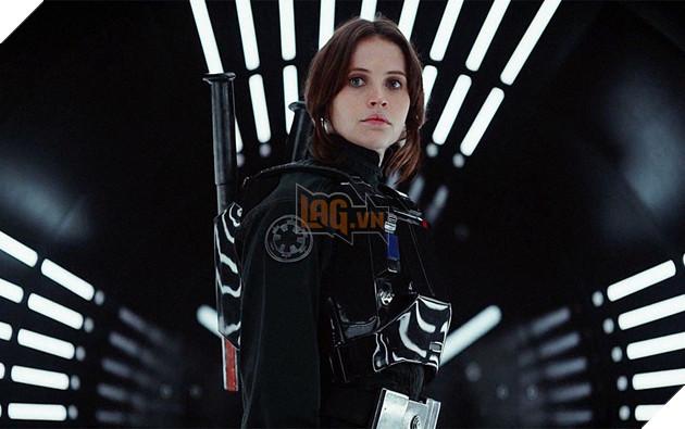 Ý nghĩa đằng sau cái tên Rogue One của phần phim spin-off về Star Wars sắp ra mắt 2