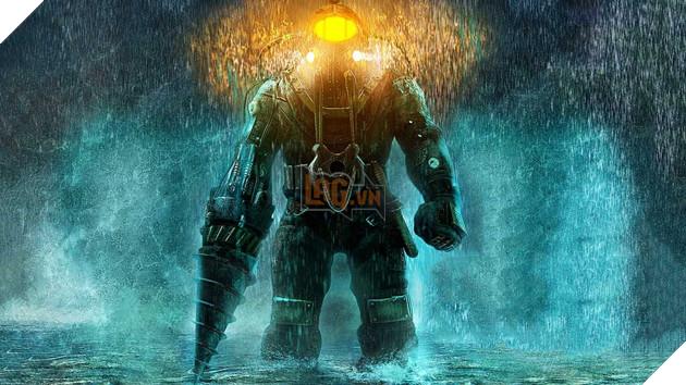 Cấu hình tiêu chuẩn của BioShock: The Collection từ 2K Games gợi ý