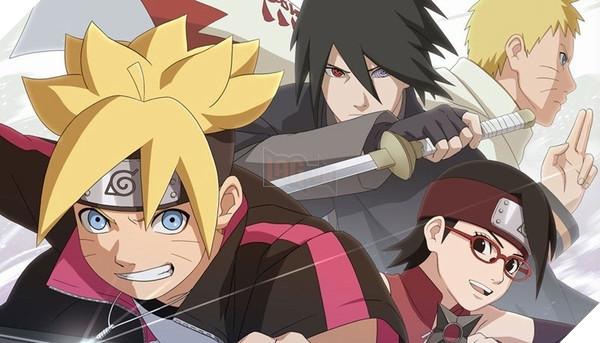 Bản mở rộng của Naruto Shippuden: Ultimate Ninja Storm 4 được công bố 2