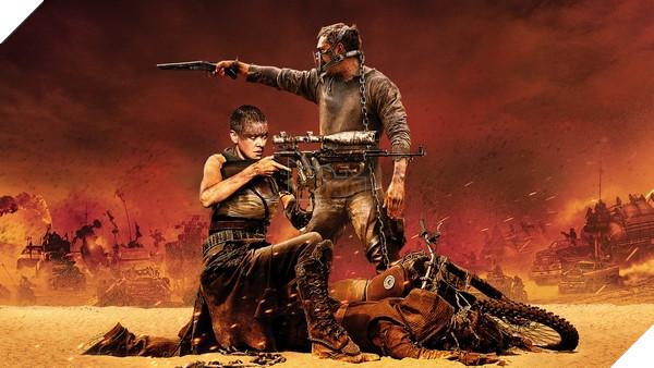 Mad Max: Fury Road sẽ có phần tiền truyện có thể khởi quay trong năm nay