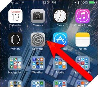 Cách tiết kiệm 3G khi gửi ảnh qua iMessage trên iOS 10.  3