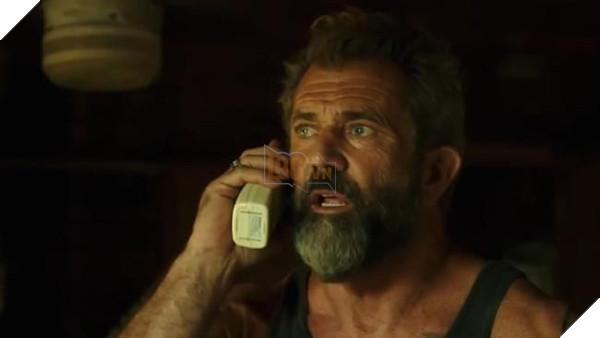 Mel Gibson vào vai Điệp viên có tuổi trong phim hành động mới