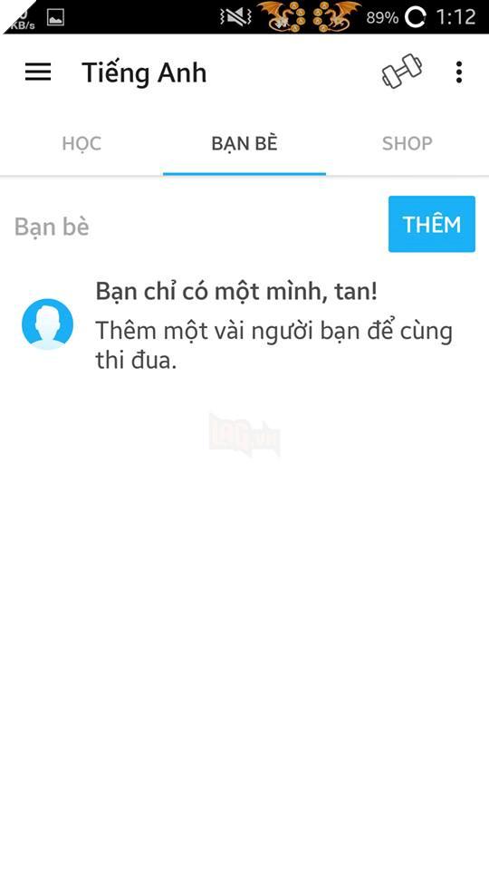 Duolingo - Tiếng Anh thật dễ dàng chỉ 30 phút mỗi ngày với chiếc smartphone trên tay. 2