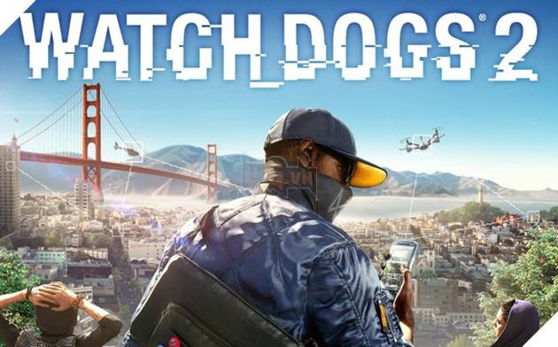 Watch Dogs 2 công bố cầu hình dành cho PC