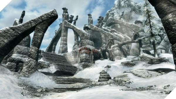 Dung lượng mod Skyrim Remastered giới hạn 1GB trên PS4 và 5GB trên Xbox One