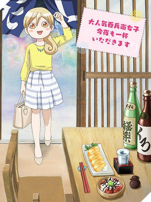 Những món ăn trong anime ẩm thực Nhật khiến người xem chảy nước miếng - Ảnh 19.