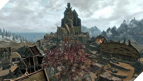 Skyrim Remastered 12 lời khuyên cho người mới chơi Phần 1