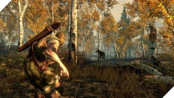 Skyrim Remastered 12 lời khuyên cho người mới chơi Phần 1  2