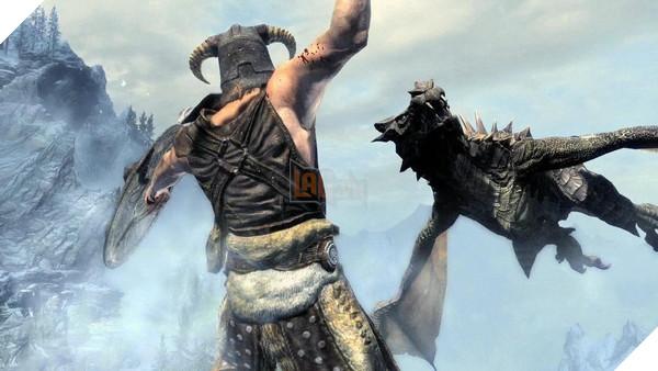 Skyrim Remastered 12 lời khuyên cho người mới chơi Phần 1  5