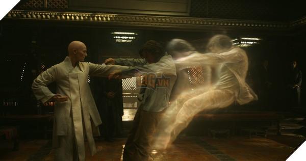 Review Doctor Strange - Nơi kỷ nguyên ma thuật bắt đầu 2