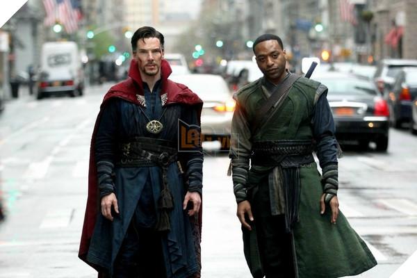 Ý nghĩa đằng sau after-credit của Doctor Strange Lưu ý: Có Spoiler  4