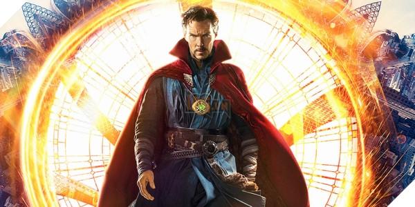 Review Doctor Strange - Nơi kỷ nguyên ma thuật bắt đầu 8