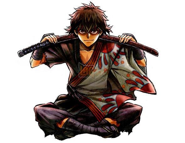 Rurouni Kenshin - Manga kiếm hiệp huyền thoại đã có thêm 2 chương ngoại truyện 2