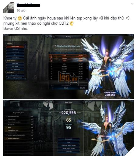 """Sau 2 tuần trải nghiệm, game thủ Việt đã """"chán"""" MU: Legend vì…hết việc để làm 3"""