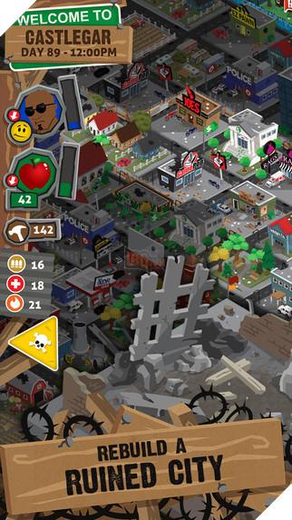 """Muốn biết """"tận thế"""" ra sao, thử ngay 7 game mobile này sẽ rõ"""