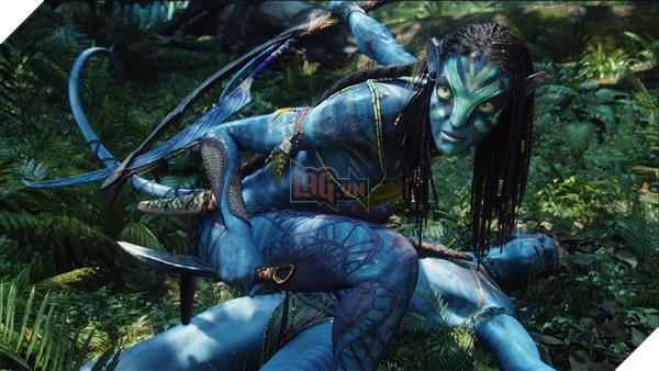 Avatar 2 có thể đã có thời điểm ra mắt